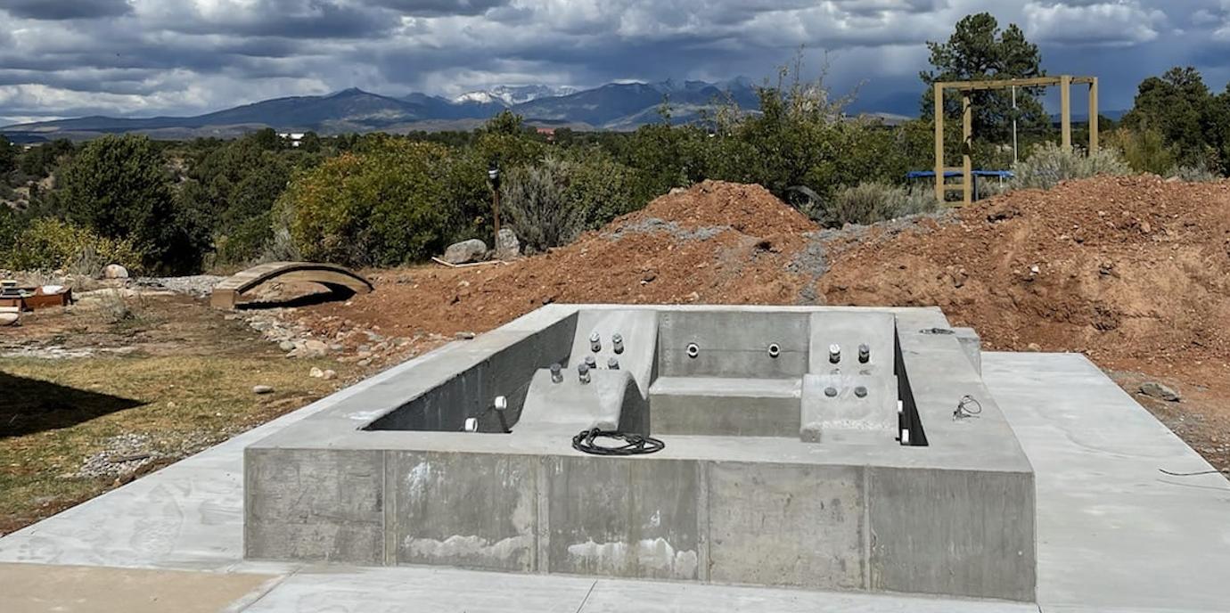 Concrete Lounger Guide